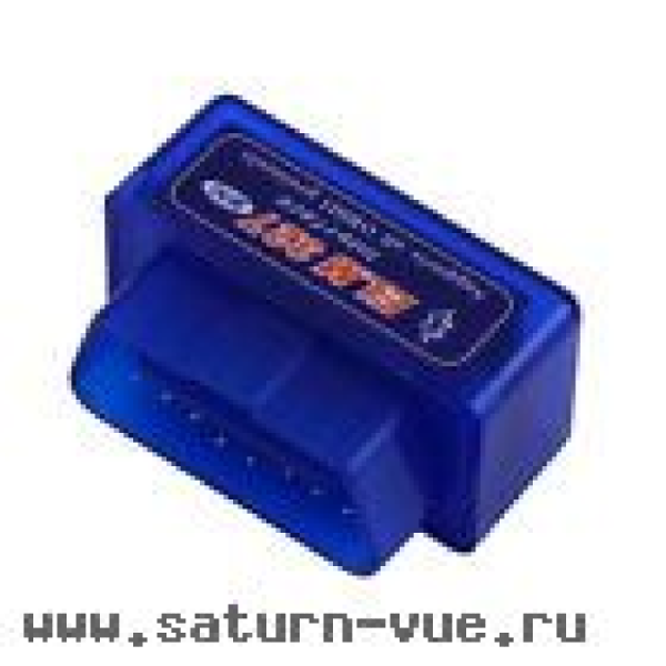 Адаптер OBD ll ELM327 bluetooth